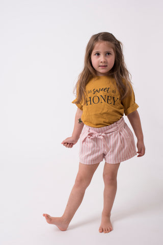 Sweet As Honey Tee