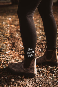 The Sweet Life Leggings