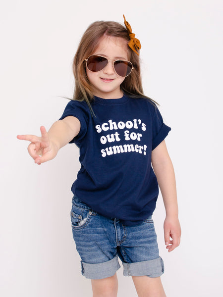 School's Out for Summer ~ Adult Unisex