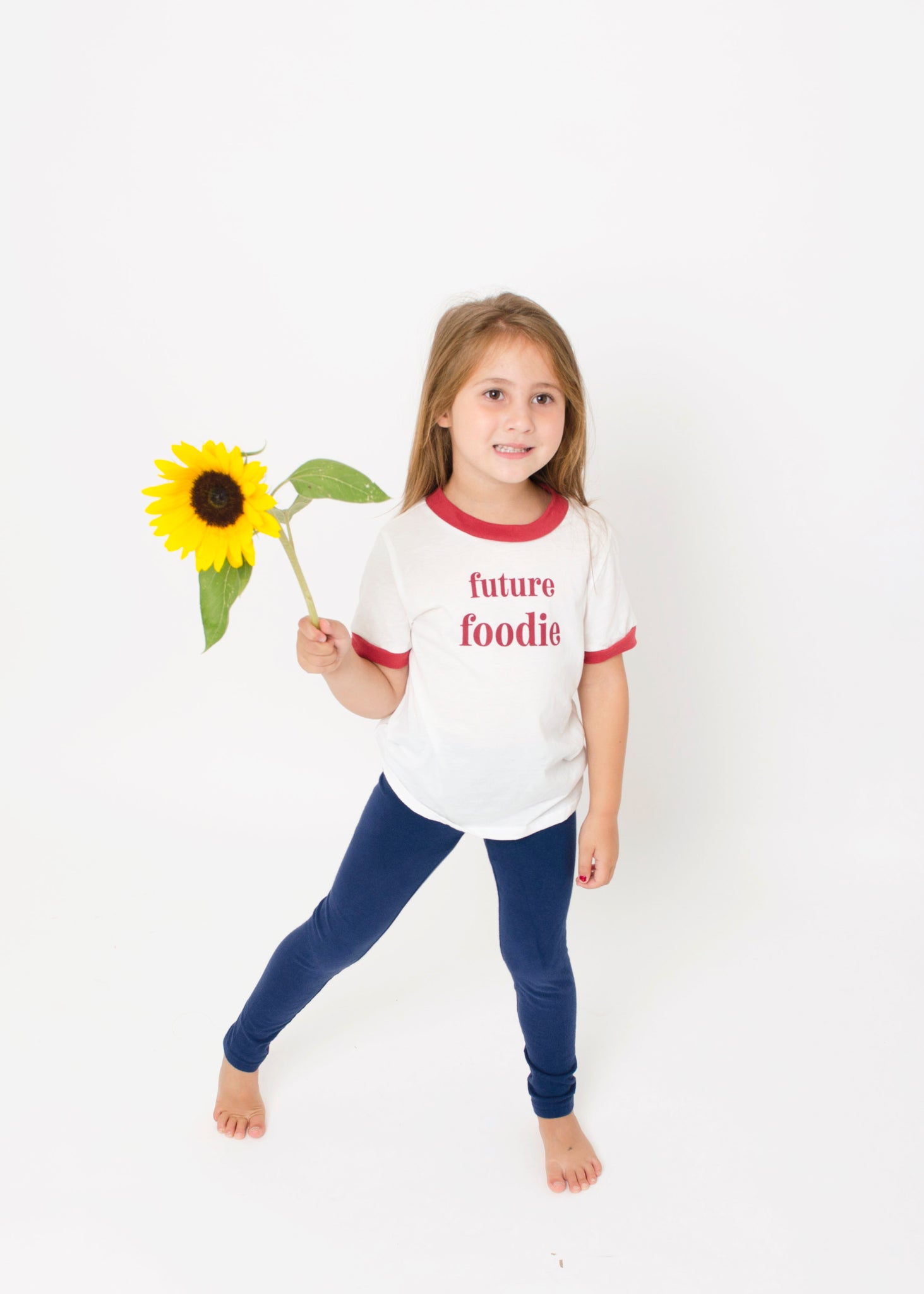 Future Foodie Tee