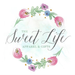 The Sweet Life Apparel and Gifts
