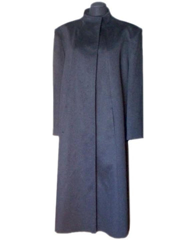 Z-Cashmere cape No fur sample. Giorno