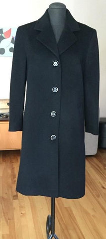 Z-Cashmere coat sample. Adore