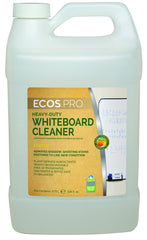 Heavy Duty Whiteboard Cleaner, Earth Friendly ECO Pro Product, 1 gal