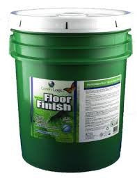 Green Logic Floor Stripper, 5 gallon