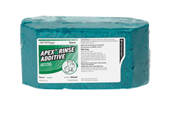 Ecolab Apex Rinse Additive, 2.5 lb.