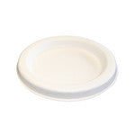 Portion Cup Lid, 2 oz., 100/pack, 25 packs