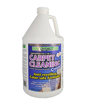 Core Products, HydrOxi Pro Carpet Cleaning Polymer, 1 gallon