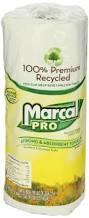 Marcal Pro, Kitchen Paper Towels, 2-Ply, 11 x 9