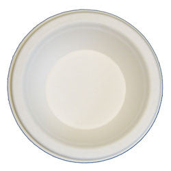PrimeWare Round Fiber Bowl, 12 oz., 8/125/case