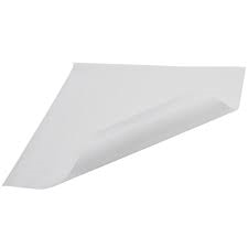 Dry Wax Sheets, 12 x 12