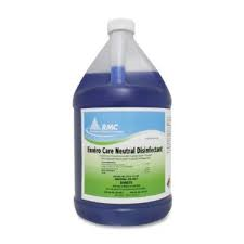Enviro Care Neutral Disinfectant, 1 gal.