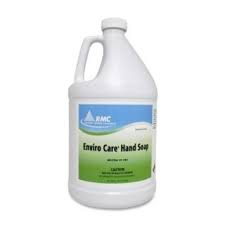 Enviro Care Hand Soap, Peach Scent, 1 gal.