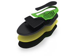 UNEQUAL® Protective Stability Insole