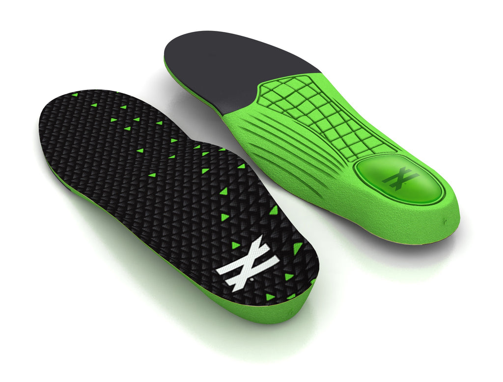 UNEQUAL® Protective Cushioning Insole