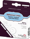 Scrapbook Adhesives Adhesive Lines
