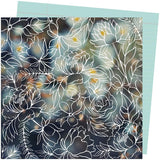 American Crafts Amy Tangerine Late Afternoon Make A Wish Patterned Paper