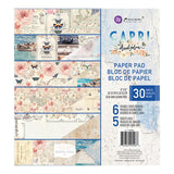 Prima Marketing Capri 8x8 Paper Pad
