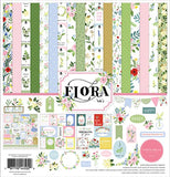 Carta Bella Flora No. 4 Collection Kit