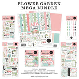 Carta Bella Flower Garden Mega Bundle