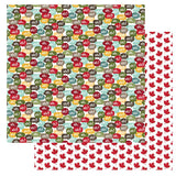 Photoplay Paper O Canada 2 Eh! Patterned Paper