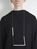 soft geometry  necklace 01