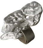 PROSPECTOR'S silver ring
