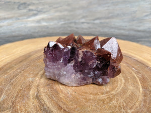 Self-Compassion Thunder Bay Amethyst