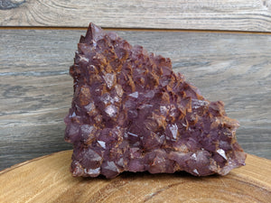 Channeling Thunder Bay Amethyst