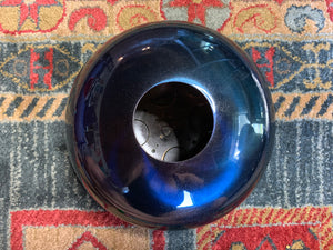 9 inch b minor 432 Hz Radiant Sunset Healing Drum