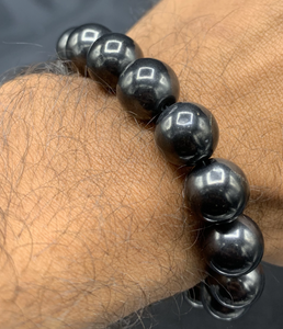 Beaded Shungite Bracelet