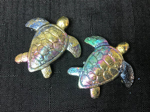 Bismuth Sea Turtle