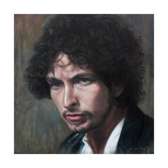 Bob Dylan Paintings and Prints