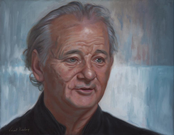 2 - Bill Murray - This is not a dress rehearsal