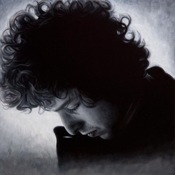 2 - Bob Dylan, Mr. Tambourine Man - Limited Edition Print