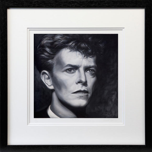 David Bowie, Absolute Beginners Print
