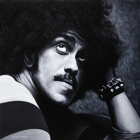 Phil Lynott - Limited Edition Print