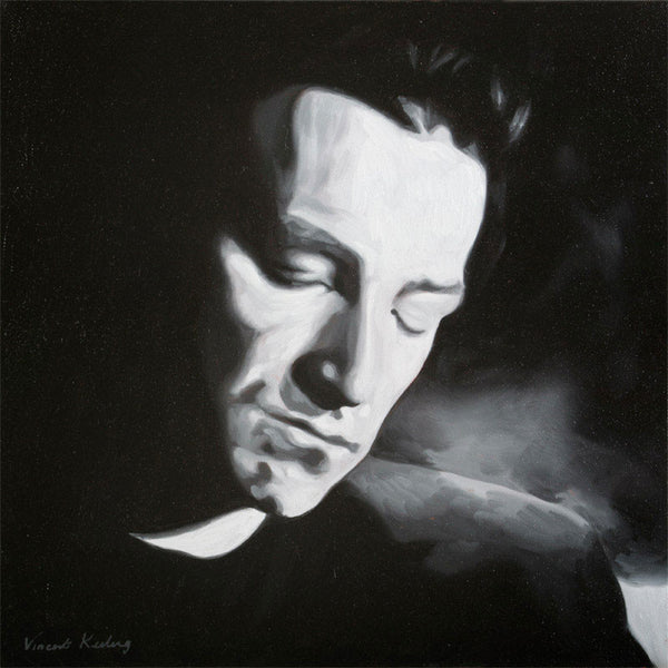 BONO, ONE - Limited Edition Print