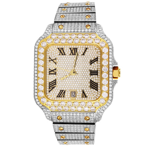 Master of Bling Exclusive Watches