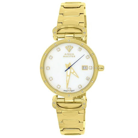 Womens Diamond Watches