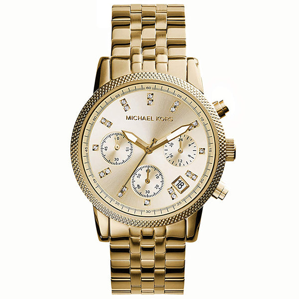 Michael Kors MK5676 Women's Quartz Watch