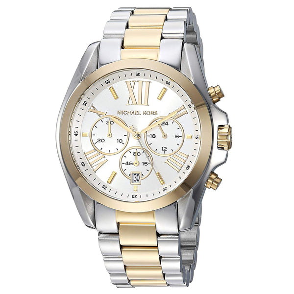 Michael Kors Bradshaw MK5627 womens quartz watch