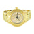 Jesus Face Dial Watch Custom Aqua Master Genuine Diamond