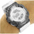 White G-Shock Watch GA110HT-7A Men