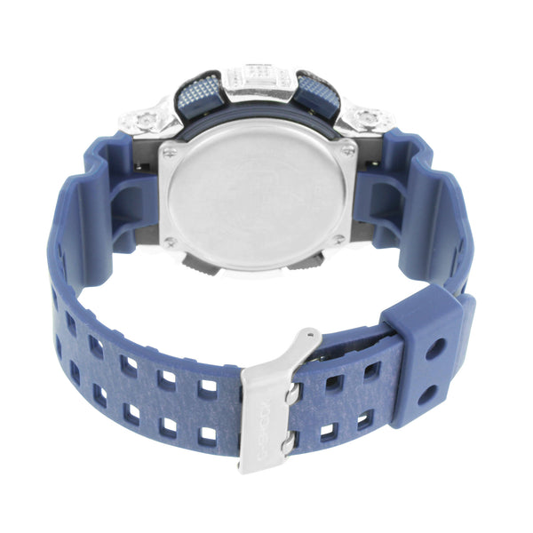 Blue G-Shock GA110HT-2A Watch Digital Analog