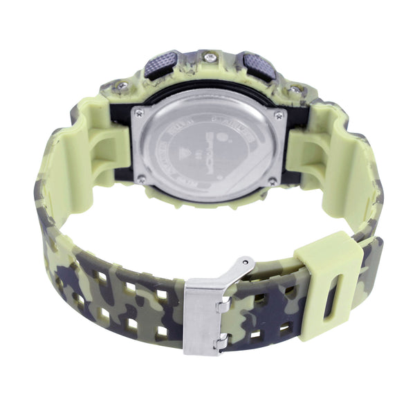 Men Watch Army Military Edition Sport Look Digital Analog