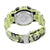 Camouflage Watch Army Military Edition Sport Look Digital Analog