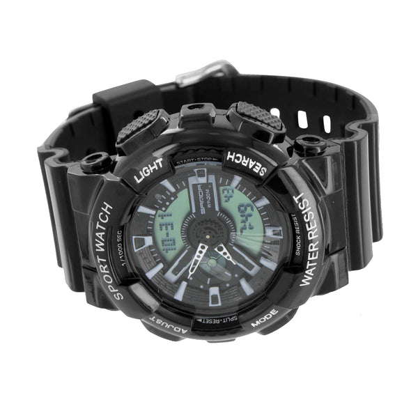 Sports Watches Shock Resistant Special Edition Analog