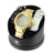 Multi Tone Dial Mens Ice Mania Real Diamond Analog Watch