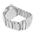 Icy White Real Diamond Mens Ice Mania Metal Watch